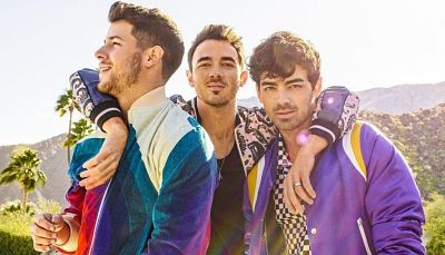 Jonas Brothers anuncia nueva gira por México en Instagram