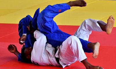 Judo conquista ocho medallas en Panamá