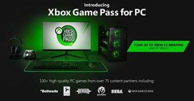 Microsoft anuncia Xbox Game Pass para PC, y abraza a Steam