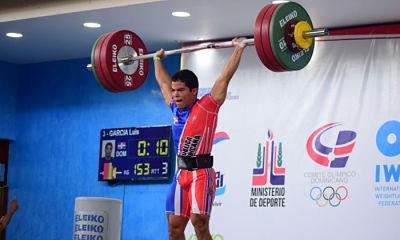 Luis García le dará más peso a su vida