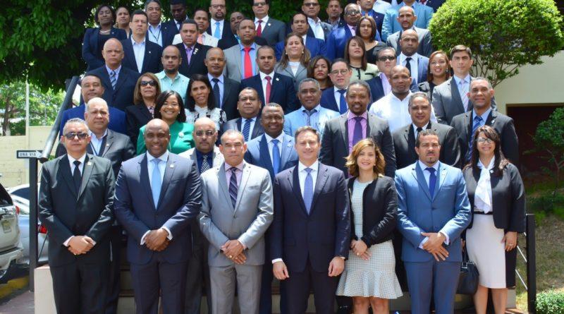 RATIFICAN GUERRA AL NARCO :Procurador y presidente DNCD se reúnen para implementar nuevas estrategias contra ese flagelo