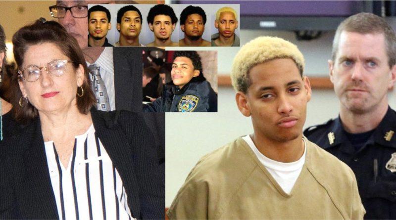Abogada de trinitario acusado insinúa que Junior era un pandillero y genera indignación en la corte
