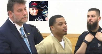 Condenan a 90 días en cárcel dominicano acusado por muerte del DJ de La Mega Jean Paul Guerrero