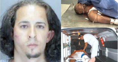 Dominicano capturado por asesinato de agente de la DNCD pide asilo en EEUU alegando que será torturado si lo deportan