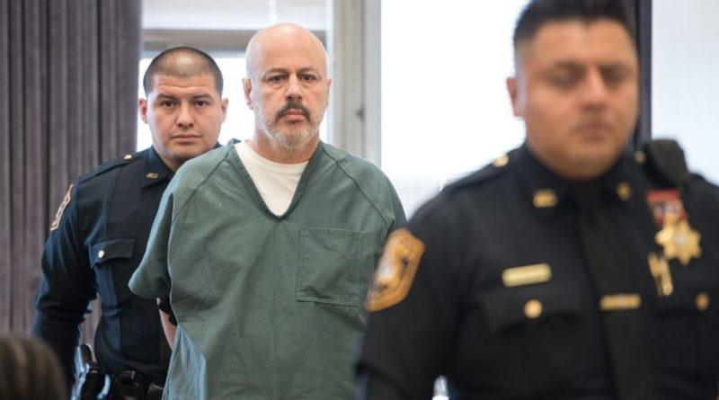 En trance disociativo dominicano asesinó en Nueva Jersey a su esposa de 70 puñaladas reveló psicólogo en el juicio