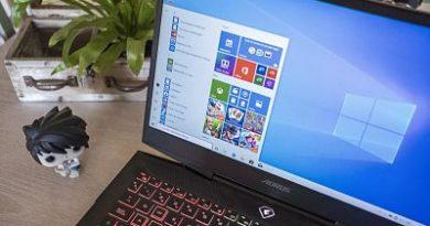 Primeros de detalles y características del futuro Windows 11