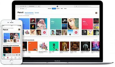 Apple podría anunciar el fin de iTunes el lunes, tras 18 años de uso
