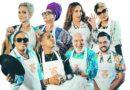 Famosos del arte se unen para competir Masterchef Celebrity