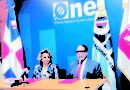 ONE e Imposdom firman acuerdo de cara al censo 2020