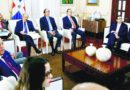 Presidente Medina conoce plan para desarrollo turístico Pedernales
