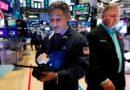 El petróleo impulsa a Wall Street, a pesar de las preocupaciones por la deuda