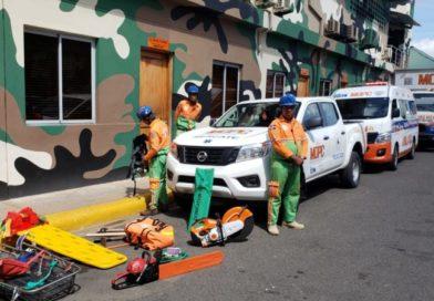 """Refuerzan patrullas de carreteras por """"Día de Nuestra Señora de las Mercedes"""