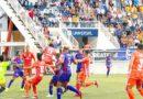 Liga de Fútbol regresa con cinco encuentros