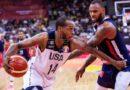 79-89. Francia elimina a Estados Unidos en Mundial de China