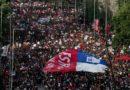 Chilenos anticipan más protestas, hartos de la desigualdad