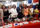 Grandes éxitos en 1ra Feria Dominicana gastronómica que organiza AYACAM