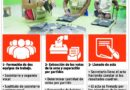 JCE aumenta porcentaje auditoría manual en nivel presidencial a 20%
