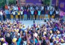 Gonzalo Castillo pide a candidatos alcaldes trabajo compromiso