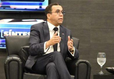 Navarro llama militancia del PLD apoyar a candidatos municipales de la organización