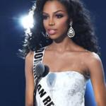 Claudy Daly le responde a todos los que despreciaron y dudaron de ella durante el Miss Universo