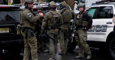 Mueren seis personas en un tiroteo en un supermercado de EE.UU.