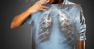 Cuántos fallecen al año en Latinoamérica por cáncer de pulmón