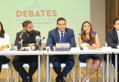 Candidatos alcaldías confirman ir debates