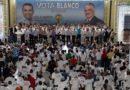 PRD proclama candidatos del municipio Santo Domingo Este