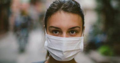 Coronavirus: ¿pueden las mascarillas detener la propagación de la «neumonía de Wuhan»?