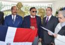 MIAMI: Dominicanos conmemoran el 207 aniversario del natalicio de Duarte