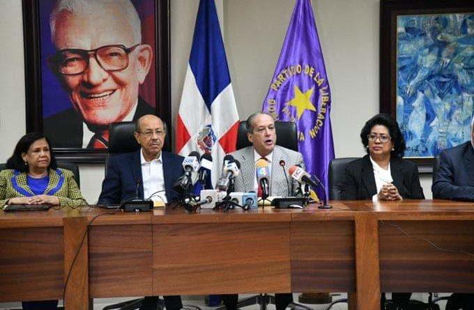 CP del PLD se reúne hoy para fijar su posición ante suspensión elecciones