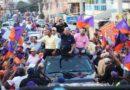GONZALO CASTILLO PIDE CONFIAR EN TRANSPARENCIA DE LA JCE Y ACUDIR A VOTAR EN ORDEN A LAS ELECCIONES DE FEBRERO Y MAYO