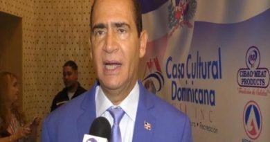 Valoran aportes dominicanos del exterior al desarrollo de República Dominicana