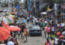 Haitianos contra ola de secuestros