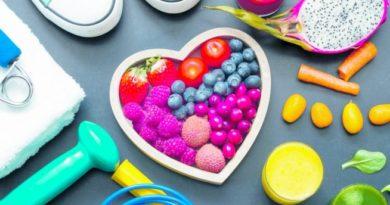 La importancia de cuidar el corazón de malos hábitos
