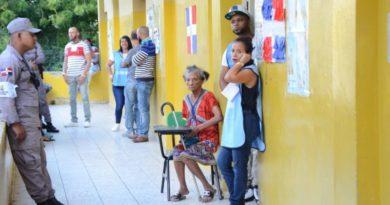 Es la primera vez en historia de RD que se suspenden unas elecciones