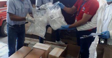 Viva Resorts dona artículos de uso médico a Salud Pública