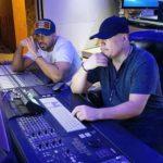 La creatividad musical invade artistas en casa