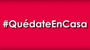 #QuedateEnCasa, 15 días de una etiqueta que se convierte en única realidad