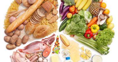 Alimentación en cuarentena: opciones para levantar defensa