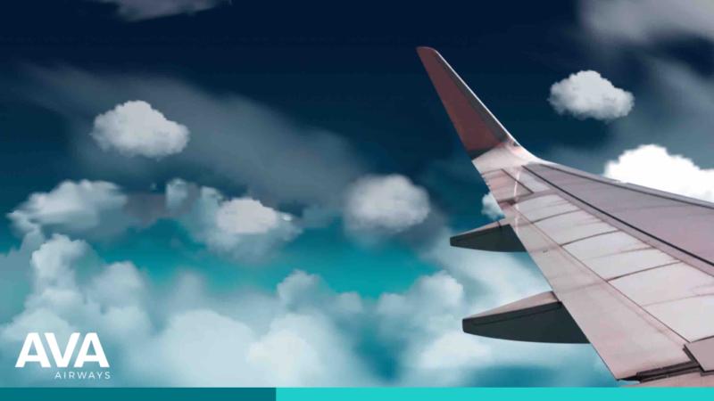 AVA Airways Implementa El Plan 30 12 Frente Al COVID 19