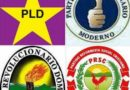 Partidos mayoritarios firman acuerdo municipal