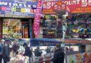 Dominicanos en Alto Manhattan abren cada día más negocios no esenciales por COVID-19