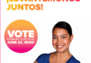 Dominicana Comunitaria aspira a una posicion en el Congreso de los EE.UU