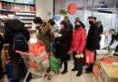 COVID-19: Nuevo brote en mercado dispara las alarmas en China