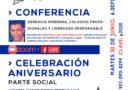 Colegio de Periodistas Celebra sus 37 Aniversarios