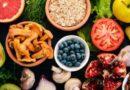 Alimentación saludable para prevenir el COVID-19