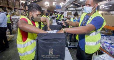 Votaciones de dominicanos en Argentina son suspendidas por cuarentena