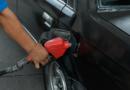 Baja la gasolina y sube el GLP
