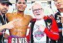 Boxeador dominicano consigue su octava victoria por nocaut